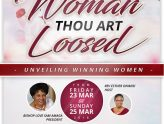 Saturday 24th March: Salem Women's Conference