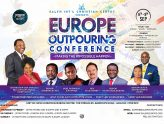 SICC Presents: Europe Outpouring Conference (6th - 9th September 2018)