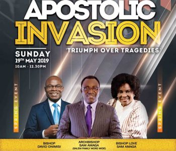 Apostolic Invasion (Crop)